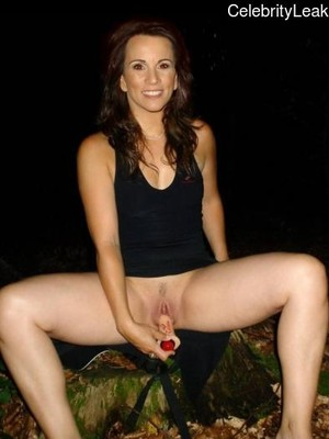 Andrea McLean nude celebrity pictures
