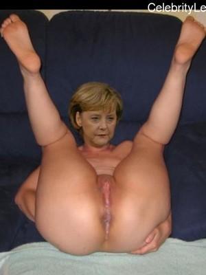 Angela merkel nudes