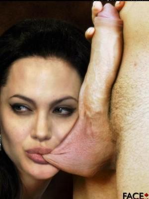 Celebrity Leaked Nude Photo Angelina Jolie 15 pic