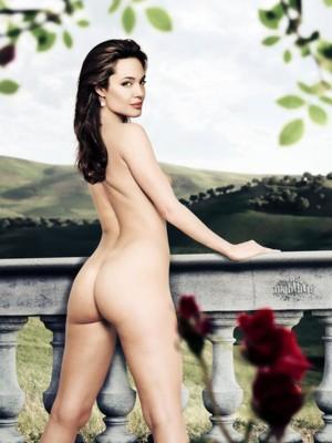 Free Nude Celeb Angelina Jolie 27 pic