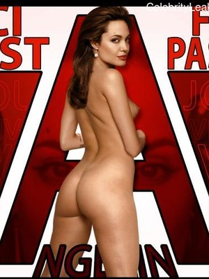 Nude Celebrity Picture Angelina Jolie 28 pic
