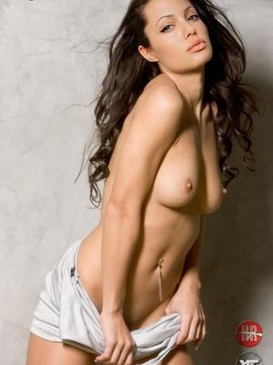 fake nude celebs Angelina Jolie 7 pic