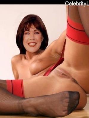 Anja nackt sexy Anja Schüte
