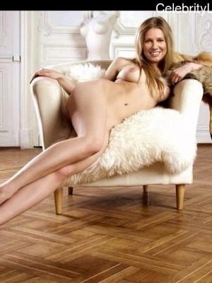 Anne Igartiburu celebrity naked