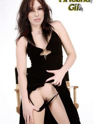 Ariadna Gil celebrities naked