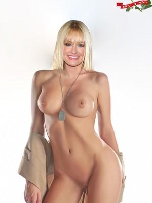 Beth Behrs free nude celebs