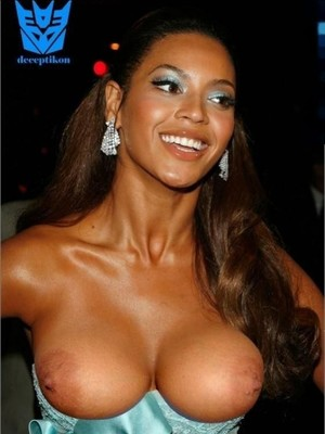 Beyonce Knowles celebrities naked