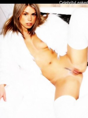 Billie Piper celebrity nude pics