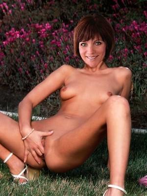 Schrowange naked birgit Birgit Schrowange