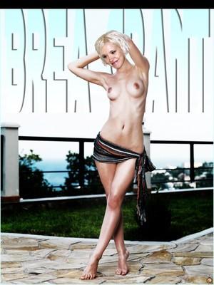 Brea Grant celeb nudes