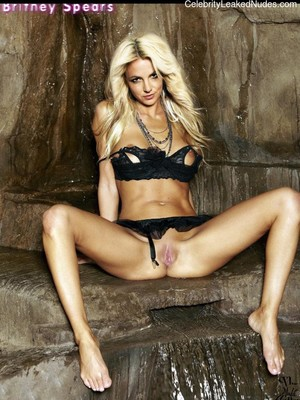 Britney Spears naked celebritys