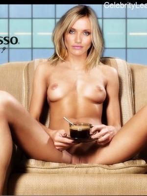 Newest Celebrity Nude Cameron Diaz 14 pic