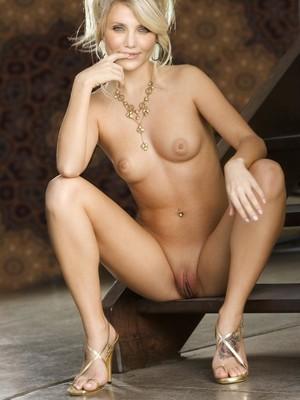 Celebrity Naked Cameron Diaz 19 pic