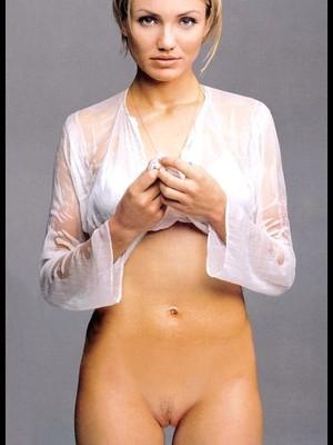 Famous Nude Cameron Diaz 23 pic