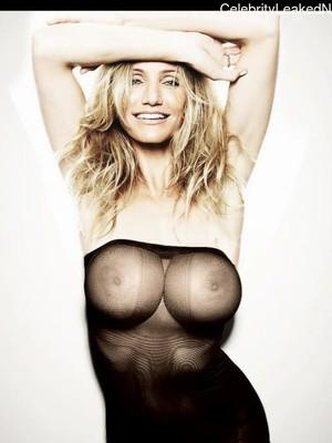 Hot Naked Celeb Cameron Diaz 4 pic