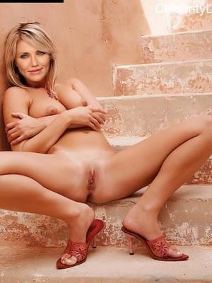 nude celebrities Cameron Diaz 5 pic