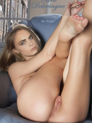 Cara Delevingne celebrity nude