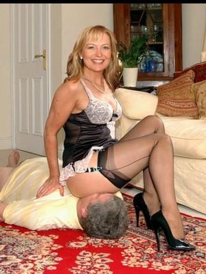 Carol nackt Kirkwood Carol Kirkwood: