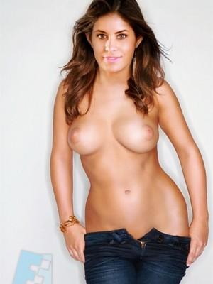 Carolina Padron nude celebs