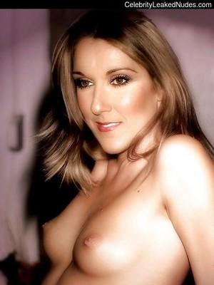 Free Nude Celeb Celine Dion 1 pic