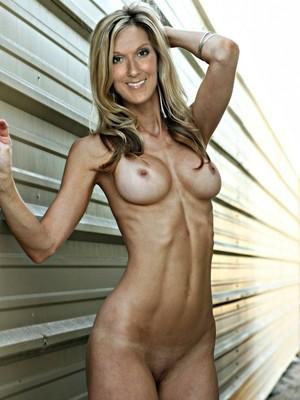 Newest Celebrity Nude Celine Dion 2 pic