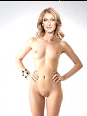 nude celebrities Celine Dion 3 pic
