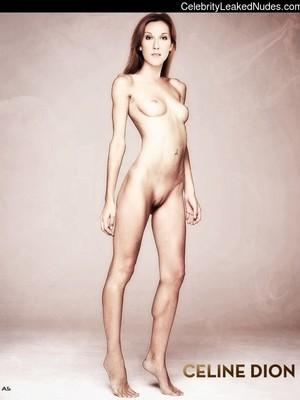 Free nude Celebrity Celine Dion 4 pic