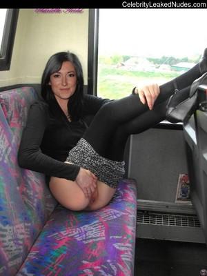 Roche nude charlotte MrSkin
