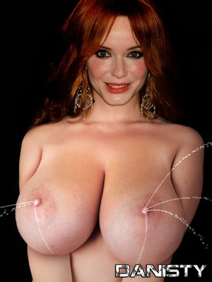 naked women with the biggest breast
