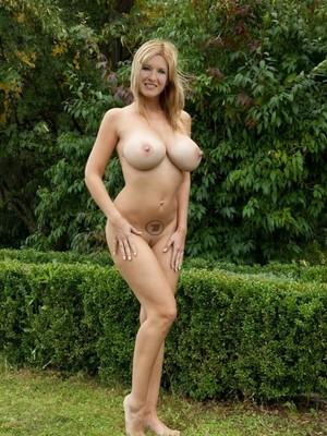 Claudia kleinert nackt fake