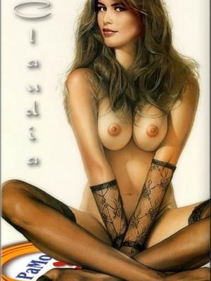 Nackt  Claudia Perlwitz Liste bekannter