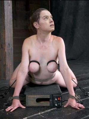 Daisy Ridley nude celebs