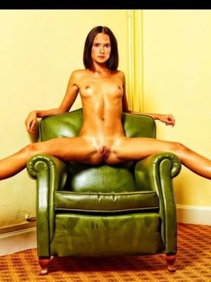 Danica Patrick celeb nudes