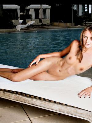 Daniela Hantuchova celeb nude