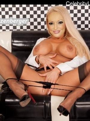 Daniela katzenberger nude fake