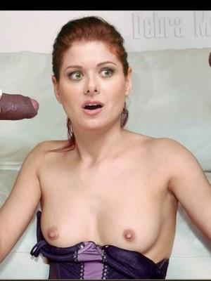 naked Debra Messing 22 pic