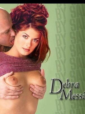 Naked Celebrity Debra Messing 28 pic