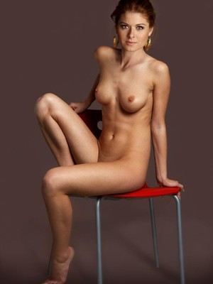 nackt Messing Debra Lea Thompson