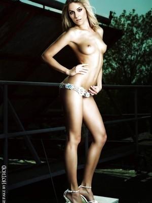 Edurne Garcia Almagro nude celebs
