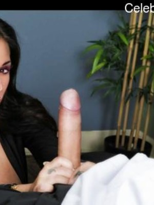 Elisa Triani celebrity nude