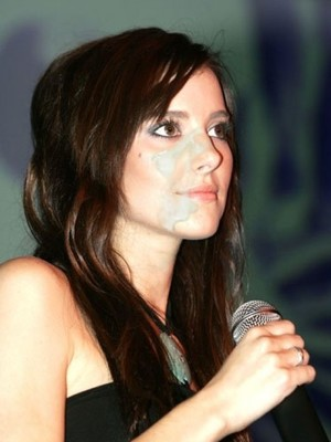 Emma Lahana nude celebrities