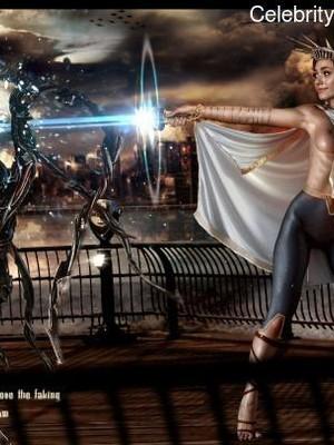 Emmy Rossum nude celeb