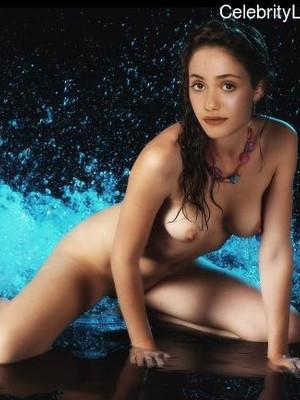 Emmy Rossum nude celebs