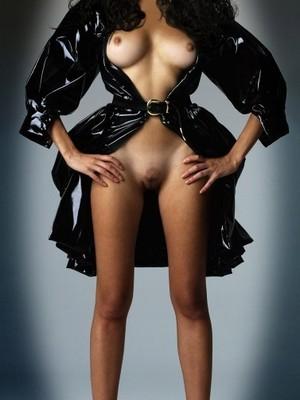 Naked erica cerra Naked Celebrity