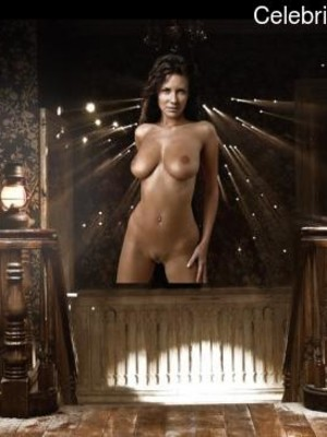 Evangeline Lilly celebrities naked