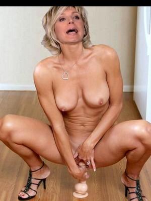 Naked Celebrity Pic Evelyne Dheliat 28 pic