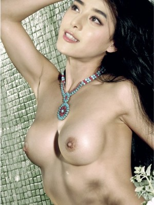 Nude li bingbing Rumor Chinese