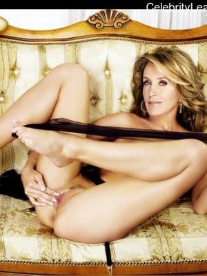 Felicity Huffman celebrities naked