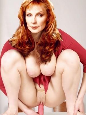 Crusher nude beverly Katherine Pulaski