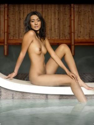 Nude gong li 41 Hot